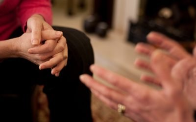 Soul Friend, Spiritual Companion Sessions