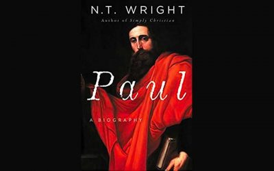 Easter With Paul the Apostle: Architect of Christianity — Series Begins April 28