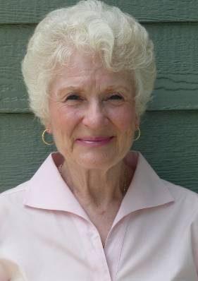 Mary Marinucci Profile Photo