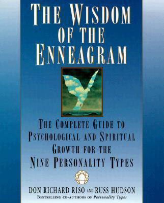 book the wisdom of the enneagram