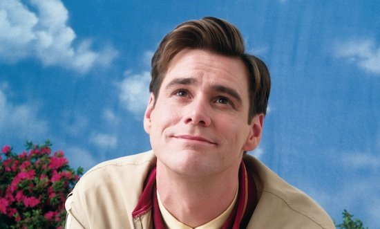 Reel Spirit Movie Project – 'The Truman Show' 9/17 – Online Event is FULL