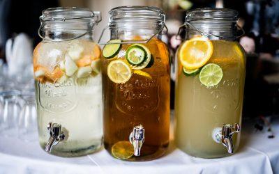 Making COVID Lemonade