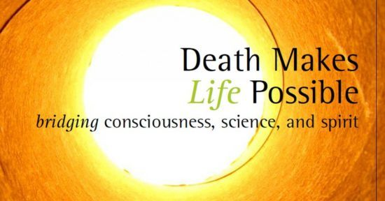 'Death Makes Life Possible' Event Sun., Jan. 24th