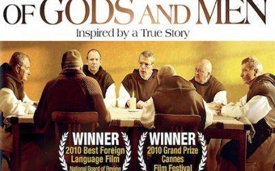Reel Spirit Movie Project – 'Of Gods and Men' Dec. 17