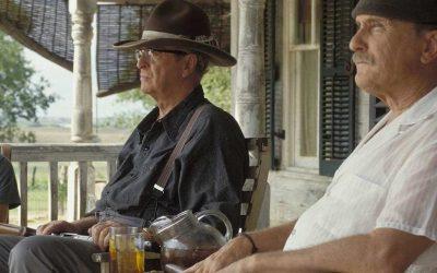"Reel Spirit Movie Project – 'Secondhand Lions"" Jan. 21"
