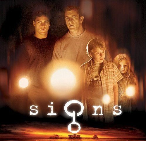 "Reel Spirit Movie Project – ""Signs"" Feb 18"