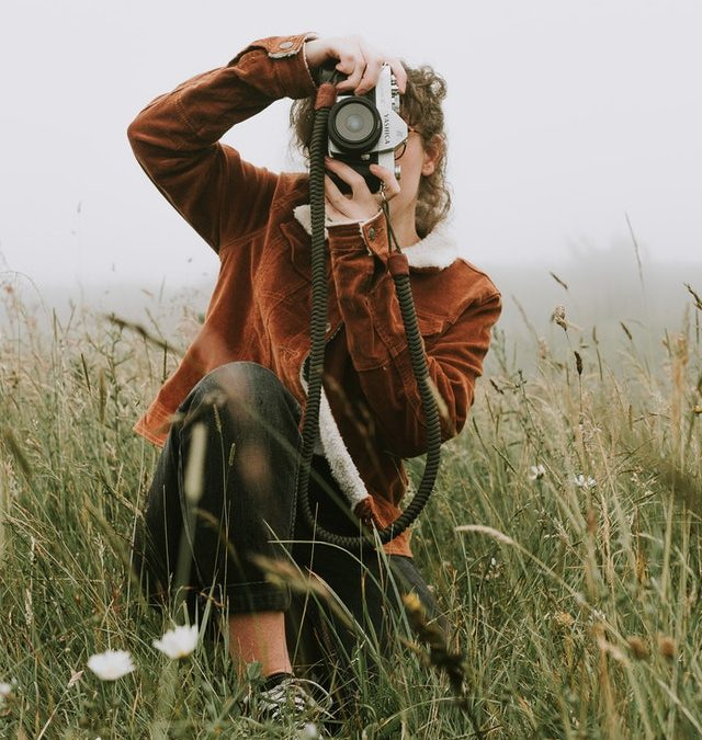 Contemplative Photography Series – April & May