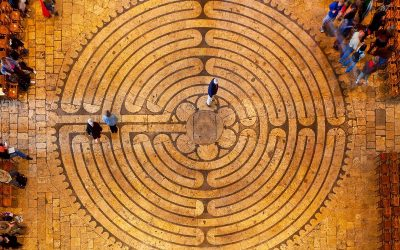 Captivating, Fascinating Labyrinths – May 14-15