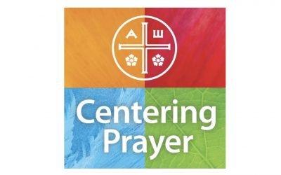 Intro to Centering Prayer June 19