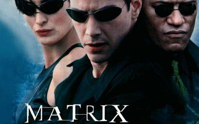 "Reel Spirit Movie Project – ""The Matrix"" Jun 17"