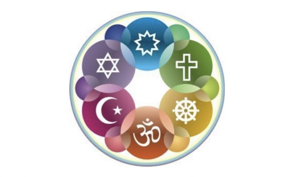 'Wisdom of World Religions' Begins in August