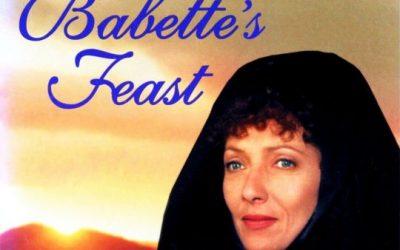 """Reel Spirit Movie Project – """"Babette's Feast"""" Jul 15"""