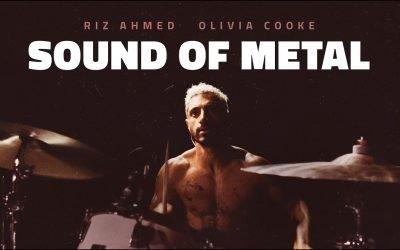 "Reel Spirit Movie Project – ""Sound of Metal"" Sep 16"