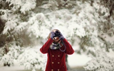 Contemplative Photography for Advent