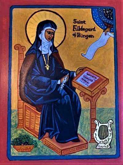 Visio Divina: Praying with Icons and Paintings